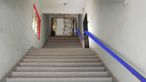 apartment feng shui staircase touch up20180427 edited